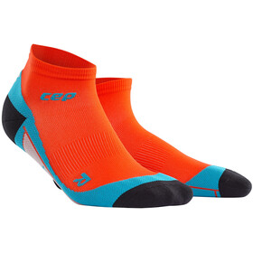 cep Dynamic+ Low-Cut Socks Men sunset/hawaii blue